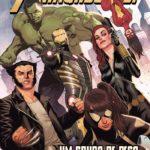 BD: Lançamento – Edições Marvel da Panini Dezembro 2016