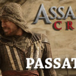 Passatempo Antestreia: Assassin's Creed