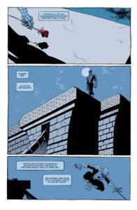 Homem-Aranha Azul 1 Página 4