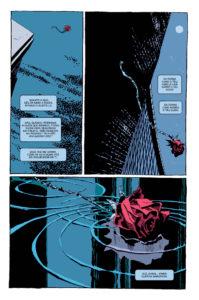 Homem-Aranha Azul 1 Página 5