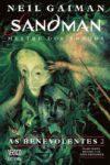 Sandman vol. 10