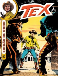 TEX OURO 82