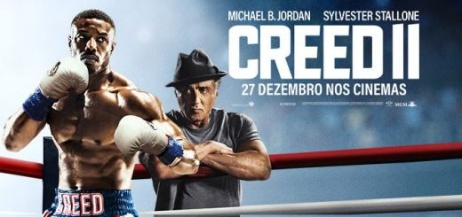 creed 2 banner