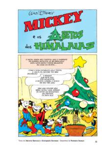Disney Especial Natal 2016