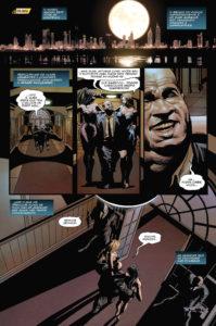 Vingadores Secretos - Missão a Marte  Página 1