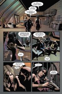 Vingadores Secretos - Missão a Marte  Página 2