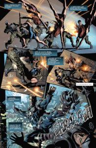 Vingadores Secretos - Missão a Marte  Página 4