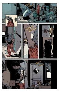 Outcast Vol 1 pagina 2