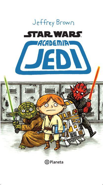 Star Wars - Academia Jedi - capa