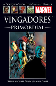 Vingadores: Primordial