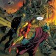"""""""Em tempos recentes, o Universo Marvel passou por um período bastante conturbado. No rescaldo do catastrófico cerco a Asgard, o […]"""