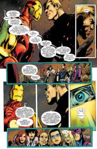 salvat vol 34 Vingadores Primordial pagina 4