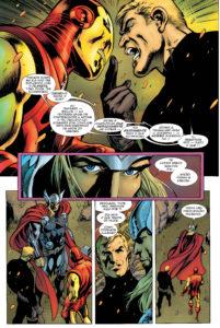 salvat vol 34 Vingadores Primordial pagina 5
