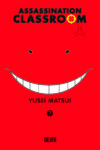 ASSASSINATION CLASSROOM   VOL. 7 Hora de Ilha