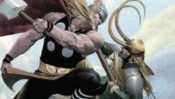 Loki é uma das mais belas histórias da Marvel, um título totalmente auto-contido, pintado de modo magnífico pelo grande Esad […]