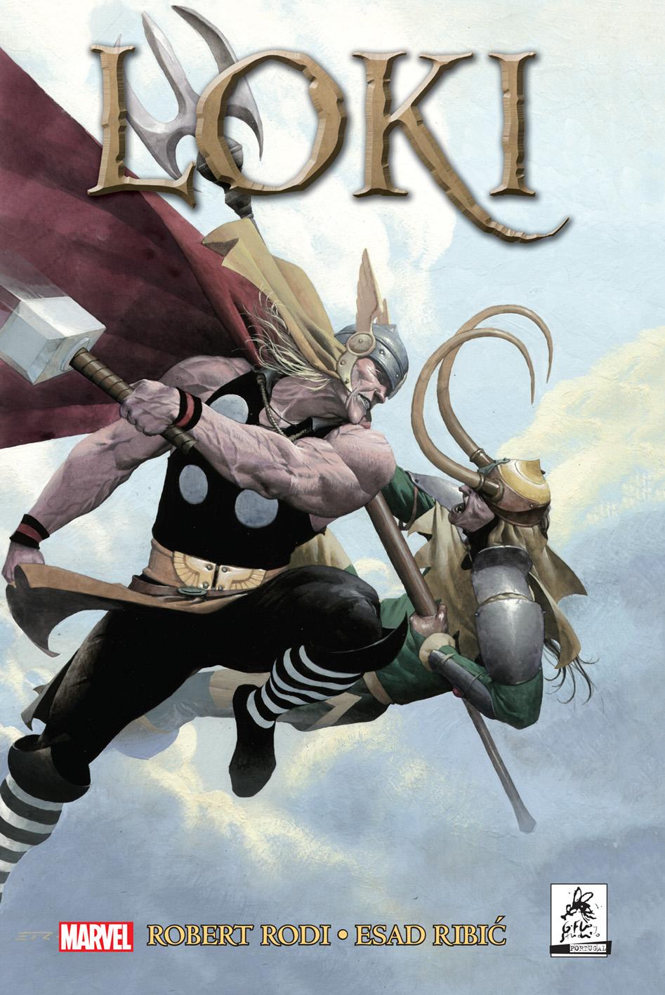 Loki Capa
