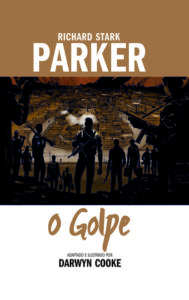 Parker 3 capa