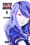 Tokyo Ghoul Vol. 5