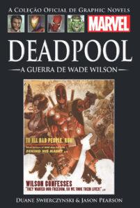 DEADPOOL: A GUERRA DE WADE WILSON