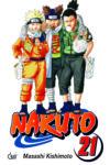 Naruto VOLUME 21: Imperdoável