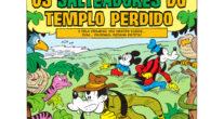 A aventura da BD Disney chega a um outro patamar com uma edição especial inteiramente dedicada ao herói explorador mais […]