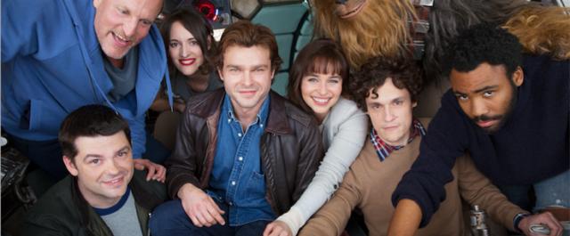 O início de produção do filme untitled Han Solo Star Wars Story, que conta o passado de aventura do icónico […]