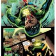 """O volume 3 da colecção """"No coração das trevas DC"""", """"Sinestro: A Guerra do Corpo Sinestro 2"""" foi hojepara bancas. […]"""