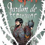 BD: Lançamento – Edições DC da Panini Março 2017