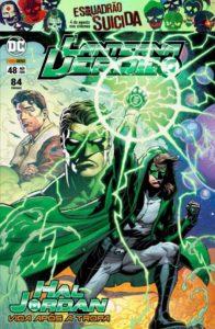Lanterna Verde #48