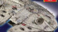 Chegou a maqueta Millenium Falcon que todos os verdadeiros fãs de Star Wars vão querer ter nas suas casas! Uma […]