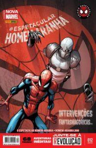 O Espetacular Homem-Aranha #12