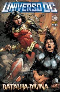 Universo DC #48