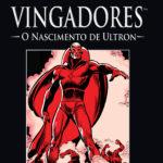 Guia de títulos da colecção Marvel da Salvat (com imagens das capas)
