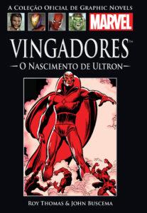 Vingadores - O Nascimento de Ultron
