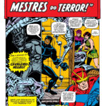 BD: Lançamento – VINGADORES: O NASCIMENTO DE ULTRON (colecção Graphic Novels Marvel #38)