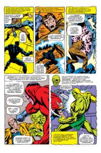 Vingadores - O Nascimento de Ultron página 6