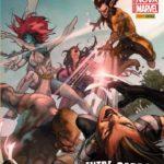 BD: Lançamento – Edições Marvel da Panini Março 2017