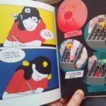 BD: Lançamento – Bruma, de Amanda Baeza