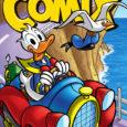 Apanha boleia desta Comix #197 que é absolutamente imperdível! A partir de hoje nas bancas com Donald, Mickey e companhia. […]
