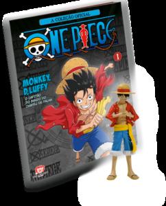 Coleção One Piece