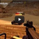Jogos: Defende o mundo da destruição com Gunpie Adventure