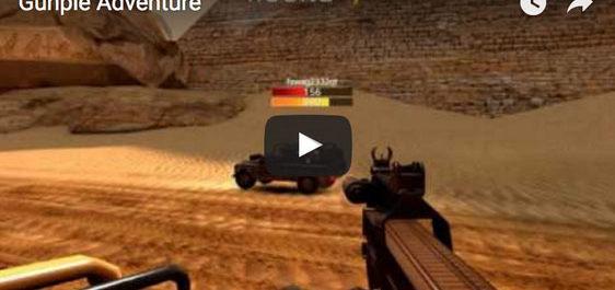 Um novo shooter de ação mobile, Gunpie Adventure está disponível em todo o mundo e pode ser descarregado hoje para […]
