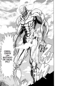 one-punch man vol 1 pagina 160
