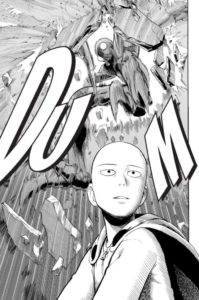 one-punch man vol 1 pagina 60