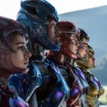 Cinema: Crítica- POWER RANGERS (SEM SPOILERS)