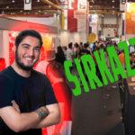 Eventos: ExpoGaming, SirKazzio, desporto e jogos de tabuleiro animam Qualifica 2017