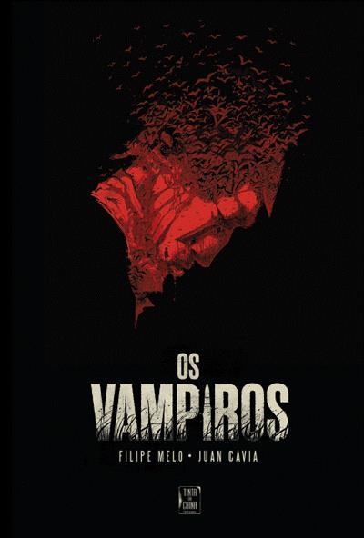 vampiros de filipe melo e juan cavia