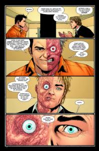 Joker: Asilo do Joker