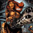 """É já próxima quinta-feira que sai o quinto volume da colecçãoNo coração das Trevas DC: """"Esquadrão Suicida: Disciplina e Castigo. […]"""