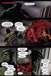 Hulk Destruição Total Página 1